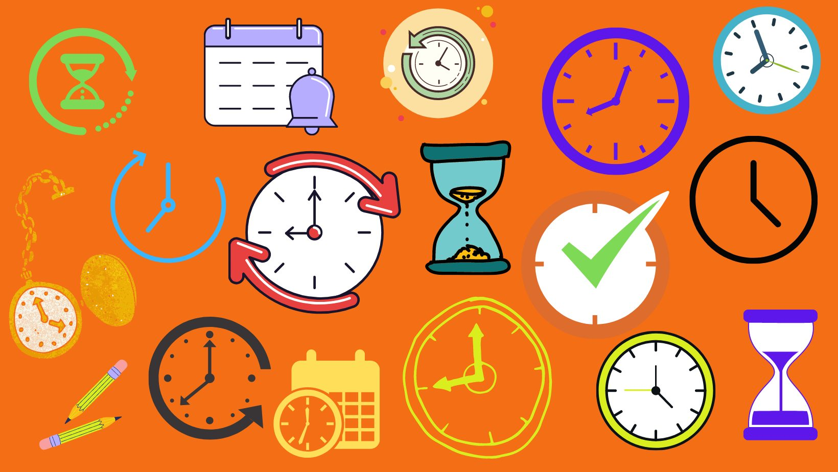 5 Tips on Teaching Time Management to Students